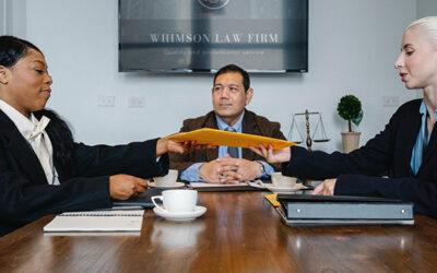 Relations conflictuelles avec un partenaire commercial, faites appel à un médiateur des entreprises