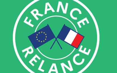 L'évolution du Plan de Relance sur le territoire Français