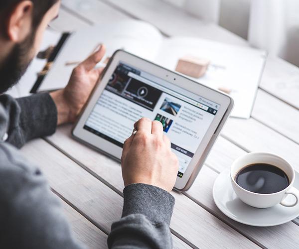 Aide France Num pour la transformation numérique de votre entreprise